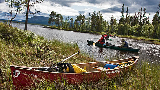 lapland_canoe_kayak_central