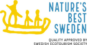 Nature's Best Sweden ecotourism